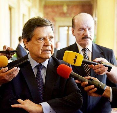 Preocupa al Gobierno la situación en Triple Frontera