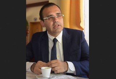 Nuevo integrante del BCP pide que la justicia avale sanciones