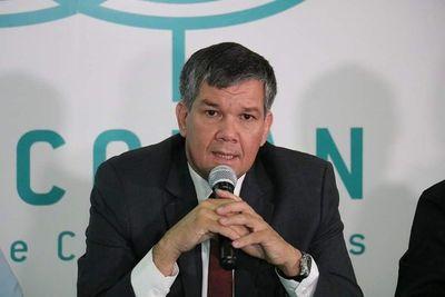 Abdo designa a Pedro Loblein, como nuevo titular del INCOOP