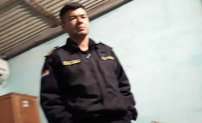 Suboficial denunciado por tomar del cuello a un niño
