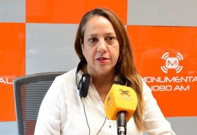 Rocío Casco asegura que el cartismo financiaba a Camilo Soares