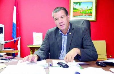 Pedro Loblein es el nuevo presidente del Incoop
