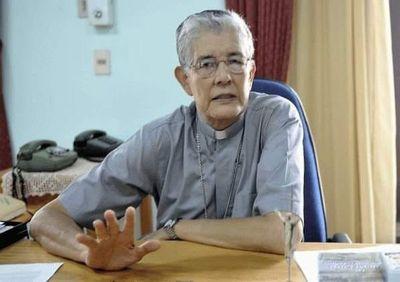 Sepelio de Monseñor Zacarías Ortíz será en Concepción