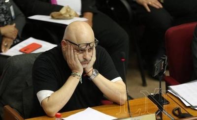 HOY / Rechazan pedido de Payo Cubas de volver al Senado