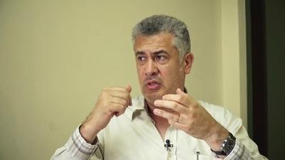 CGR confirma irregularidades en municipio de Pedro Juan Caballero