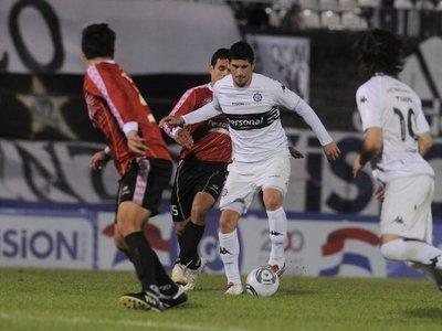 Podría volver al fútbol paraguayo