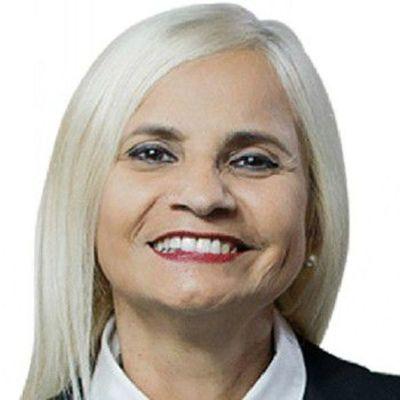 Abdo Benítez designa a nueva viceministra de la Secretaría Nacional Antidrogas