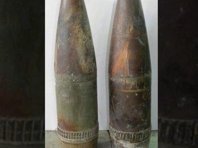 Explosión habría sido causada por munición de la Guerra del Chaco