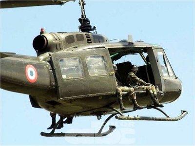 Helicópteros: Unops cobrará USD 163.000 de comisión