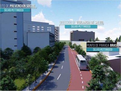 El Sitibús sigue sin tener proyecto ejecutivo para el inicio de las obras