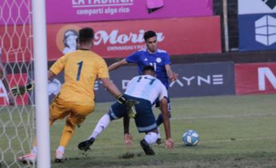 HOY / Argentina y Paraguay empatan en amistoso preparativo para el Preolímpico