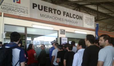 Más de 240.000 personas ingresaron al país durante diciembre