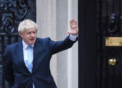 Histórico brexit avanza seguro y firme