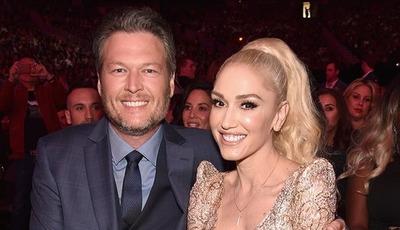 Gwen Stefani y Blake Shelton cantarán juntos en los Grammys