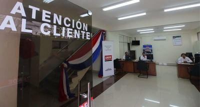 Más de 20.000 clientes de la ANDE se pusieron al día con sus deudas mediante promoción