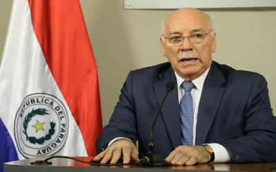 Excanciller no considera acto terrorista muerte del general Soleimani