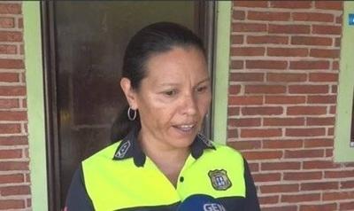 """HOY / Barreras ilegales: agentes de PMT están en """"zozobra"""" y piden no generalizar"""