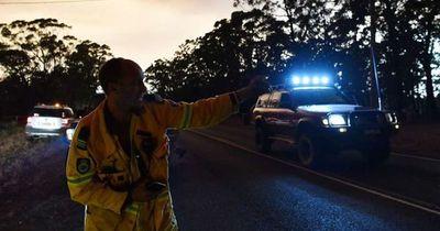 Nuevas evacuaciones antes del regreso de la ola de calor en Australia