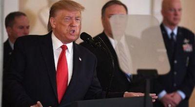 Trump anuncia