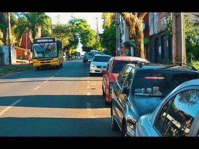 MUNICIPIO ENCARNACENO INFORMA SOBRE REQUISITOS DE HABILITACIÓN DE RODADOS PARA EL 2020
