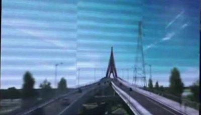 Firman contrato para puente Asunción- Chaco´i