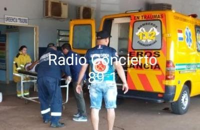 Delincuente herido tras enfrentamiento con la policía