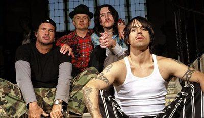 Red Hot Chili Peppers confirma que lanzará nuevo álbum junto a John Frusciante