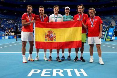 España, Argentina, Canadá y Bélgica a los cuartos de final