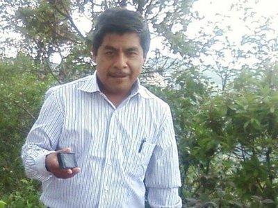 Hallan cadáver de alcalde electo del estado mexicano de Guerrero