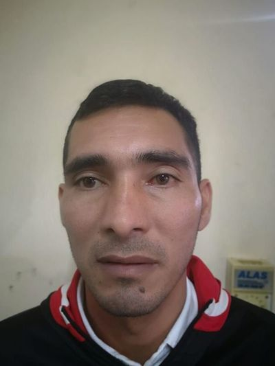 """Caso Adaro Monzón: """"El Sicario"""" fue detenido en Itapúa"""