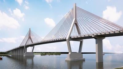 En mayo debe iniciar  el puente a Chaco'i