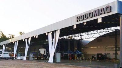 Caazapá gasta G. 2.050 millones en maquinarias