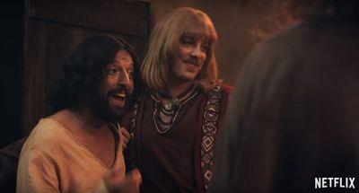 Justicia de Brasil ordena a Netflix retirar producción sobre Jesús homosexual