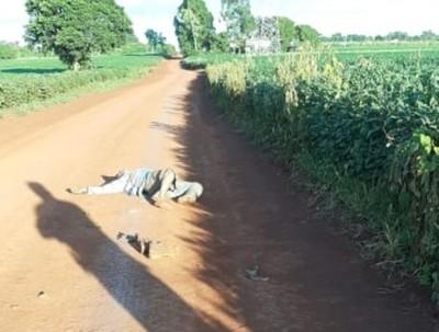 Hallan cuerpo sin vida de un hombre en Limoy