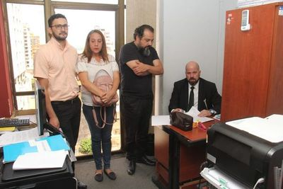 Se abstienen de declarar los imputados por presunta corrupción en Municipalidad de Asunción