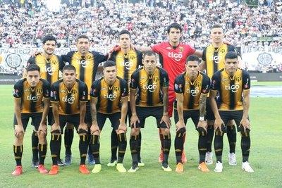 Guaraní enfrentará a un rival 'destrozado'