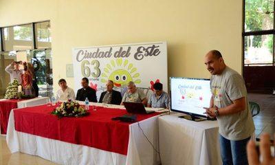 Alistan preparativos para el aniversario de CDE y la Fiesta Patronal San Blas