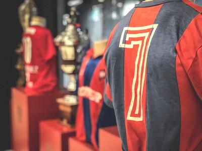 Cerro Porteño tiene fecha de presentación de su nueva casaca