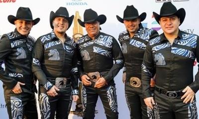 Bronco se prepara para shows en Paraguay