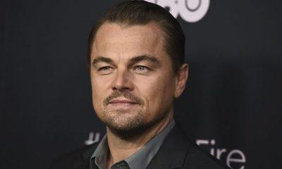 Leonardo DiCaprio salvó a un hombre de ahogarse en el océano