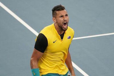 Rusia y Australia pasan a semifinales