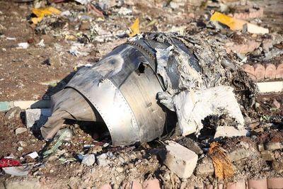 Video verificado demuestra que un misil impacta con el avión ucraniano en Irán