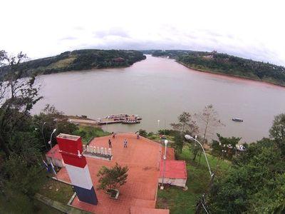 Paraguay, Argentina y Brasil trabajan en agencia de información