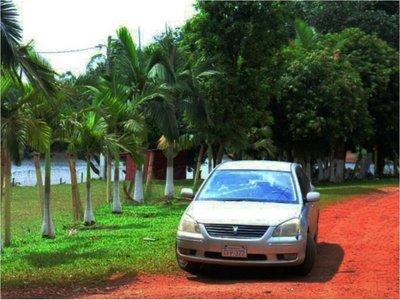Municipalidad del Este desalojará a ocupantes en zona del lago Acaray
