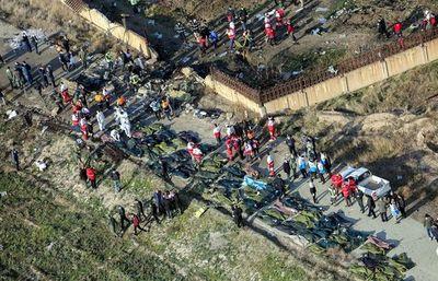 Canadá responsabiliza a Irán por caída del avión ucraniano