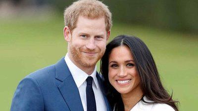 Harry y Meghan, un subproducto de la familia real