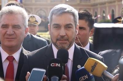 Abdo Benítez asegura que habrá trabajo coordinado contra el dengue