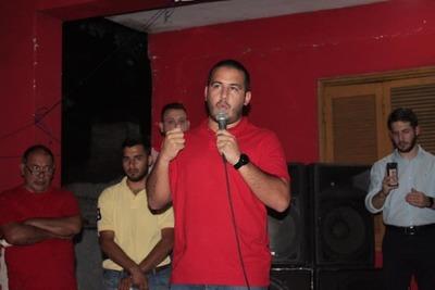 José Chechito López: Si se insiste en las mismas figuras el partido va a fracasar