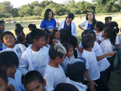 Participación de los padres es fundamental en la educación indígena aseguran
