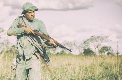 Películas paraguayas en el Teatro Latino